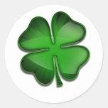 St. Patrick's Day Zing