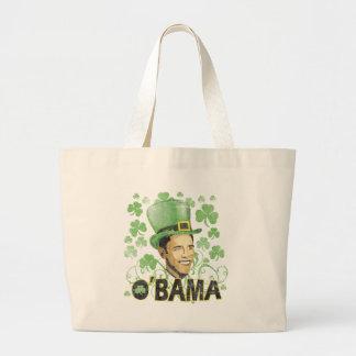 St Patrick's Irish O'Bama 2009 Bag