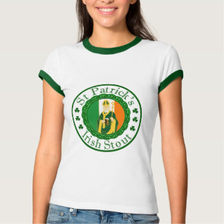 St. Patrick's Irish Stout T-Shirt