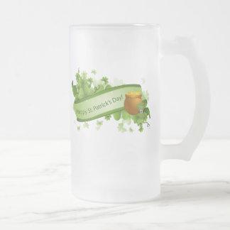 St. Patrick's Mug