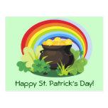 St. Patrick's Pot-o-Gold