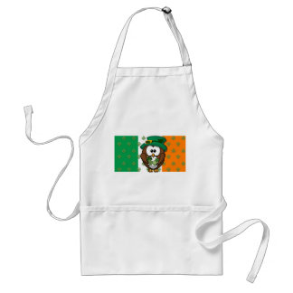 St. Patty's Day Aprons