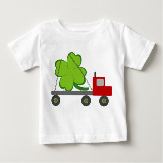 st pattys day delivery baby T-Shirt
