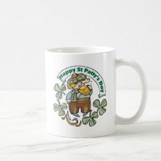 St Patty's Day Happy St. Paddy's Day Mug