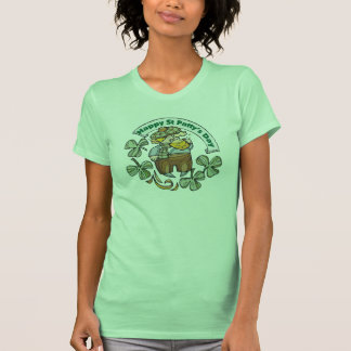 St Patty's Day Happy St. Paddy's Day T Shirt