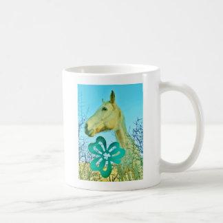St. patty's Day Horse Mug