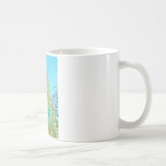 St. patty's Day Horse Coffee Mugs