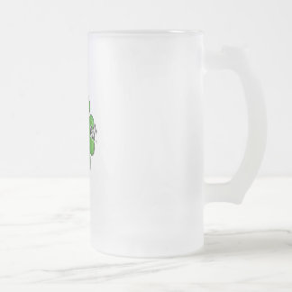 St. Patty's Day Coffee Mug