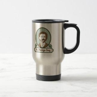 St Patty's Day Coffee Mugs