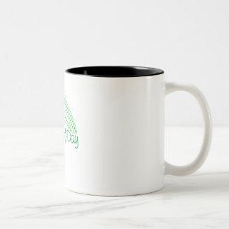 St Patty's Day Mugs