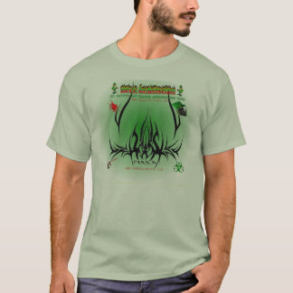 ST PATYS DAY @ HELL SURVIVORS T-Shirt