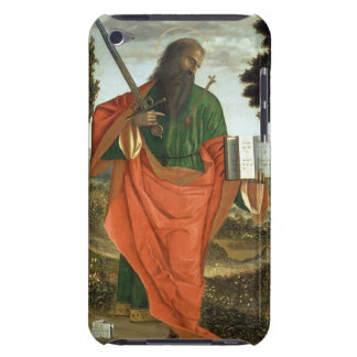 St. Paul, 1520 (oil on panel) iPod Touch Cover