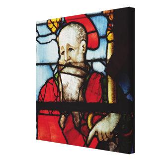 St. Paul Canvas Print