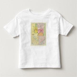 St. Paul, Minneapolis, Minnesota Toddler T-Shirt