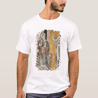 St. Paul Preaching to the Jews T-Shirt