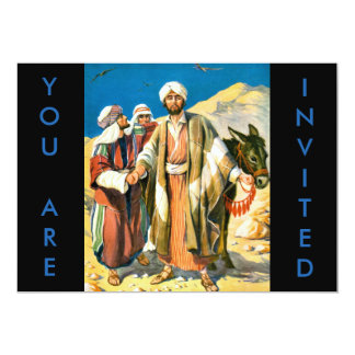 St. Paul Road to Damascus Invite