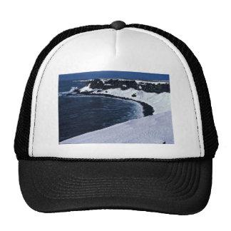St. Paul seabird cliffs, Bering Sea Trucker Hats