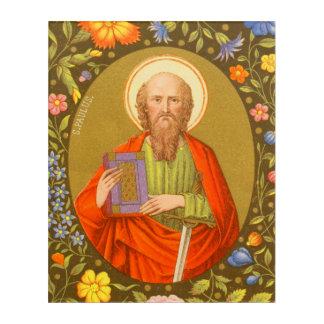 St. Paul the Apostle (PM 06) Acrylic Wall Art
