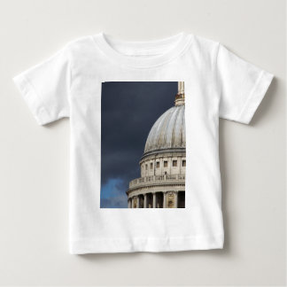 St Paul's Cathedal Baby T-Shirt