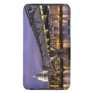 St Pauls Cathedral and City Skyline Barely There iPod Cover