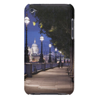 St. Paul's Cathedral Barely There iPod Cases