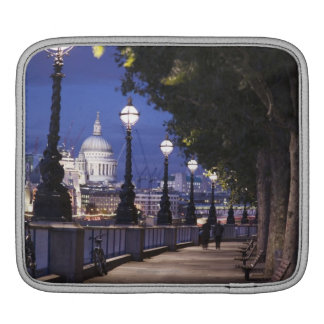 St. Paul's Cathedral iPad Sleeves