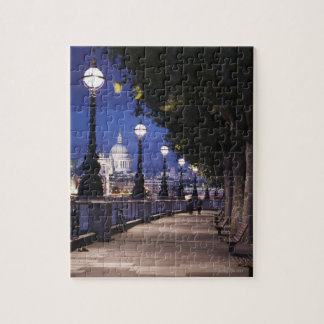 St. Paul's Cathedral Jigsaw Puzzle