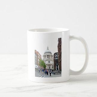 St Paul's Cathedral, London Coffee Mug