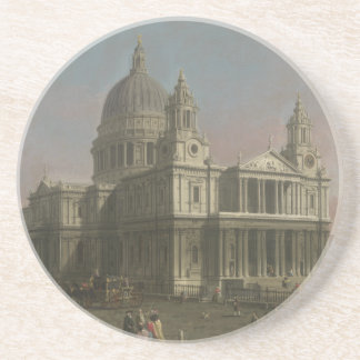 St. Paul's Cathedral, London, England Coaster