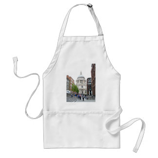 St Paul's Cathedral, London Standard Apron