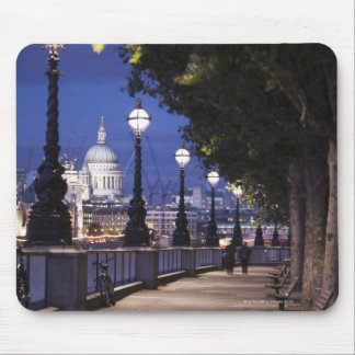 St. Paul's Cathedral Mouse Mat
