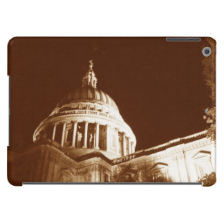 St Paul's Cathedral – Sepia Case For iPad Air