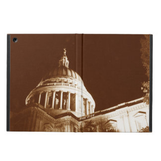 St Paul's Cathedral – Sepia iPad Air Cover