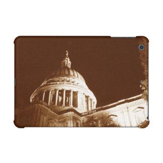 St Paul's Cathedral – Sepia iPad Mini Retina Cover