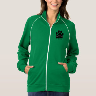St. Pawtrick's Day Jacket