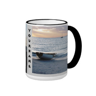 St Pete Beach Sailing Mug