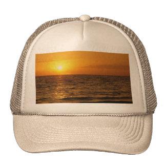 St. Pete Sunset Mesh Hat