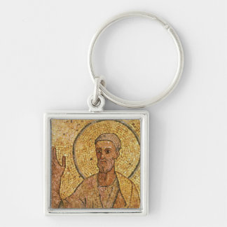 St. Peter, from the Crypt of St. Peter, c.700 AD Key Ring