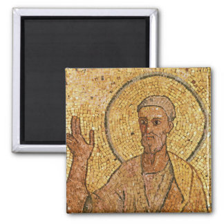 St. Peter, from the Crypt of St. Peter, c.700 AD Magnet