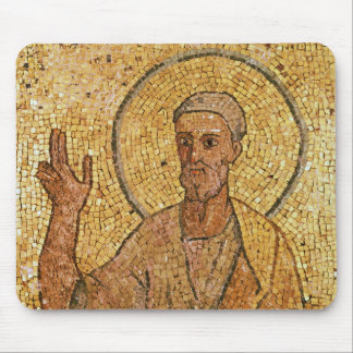 St. Peter, from the Crypt of St. Peter, c.700 AD Mouse Mat