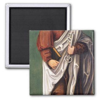 St. Peter Fridge Magnets