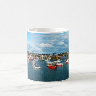 St Peter Port, Guernsey Coffee Mug