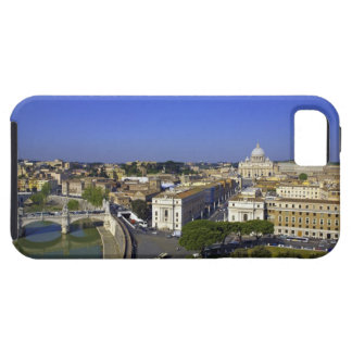 St Peter s Basilica State of the Vatican City iPhone 5 Cover