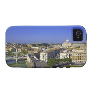 St Peter s Basilica State of the Vatican City Vibe iPhone 4 Covers
