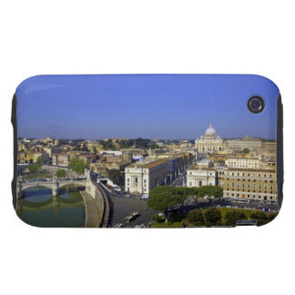 St Peter s Basilica State of the Vatican City iPhone 3 Tough Cover