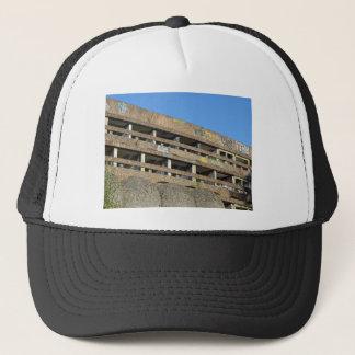 St Peter Seminary Cardross Scotland Trucker Hat