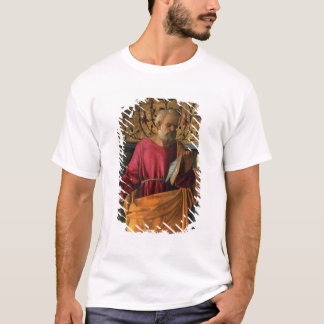 St. Peter (tempera on canvas) T-Shirt