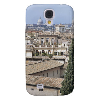 St Peters Basilica 2 Galaxy S4 Case