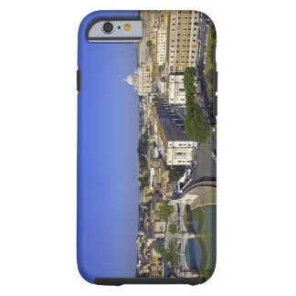 St. Peter's Basilica, State of the Vatican City Tough iPhone 6 Case