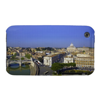 St. Peter's Basilica, State of the Vatican City iPhone 3 Case